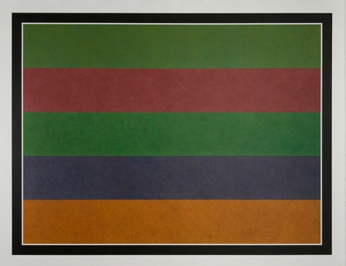 Februar 2010 axel daniel reinert for Minimal art vertreter