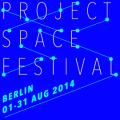 ProjectSpaceFestival
