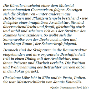 ChristianeLöhrVerdrängen_text