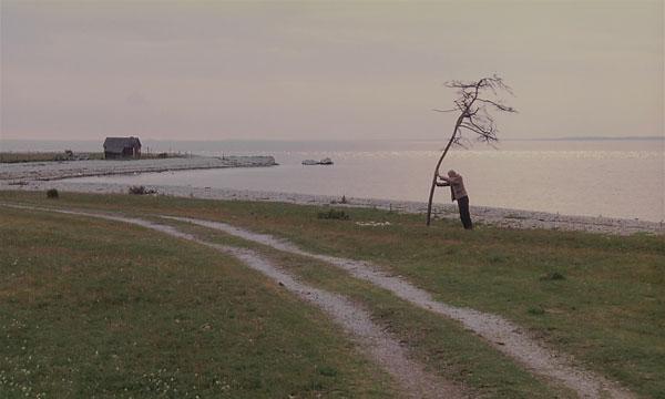 Retrospektive Andrej Tarkowskij 03. - 28. August 2014 @ Kino Arsenal