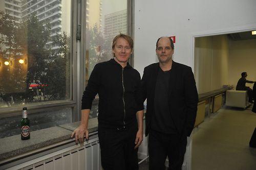 Maik (Wilhelmshafen, DE), Joep (Utrecht, NL) , Directors, Autocenter, Leipziger Strasse 56, 10117 Berlin Friedrichshain