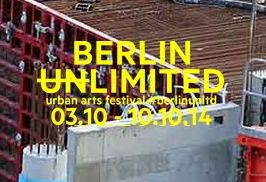 Berlin Unlimited is a project by Urban Transcripts, collagelab and Guerilla Architects.