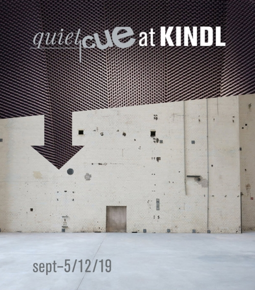 QuietCue1@Kindl