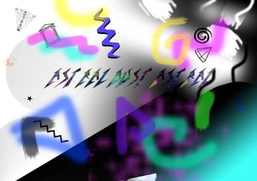 AstralDust