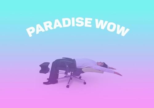 ParadiseNow