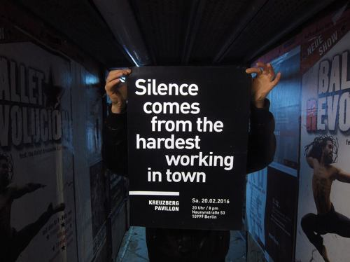 SilenceComes