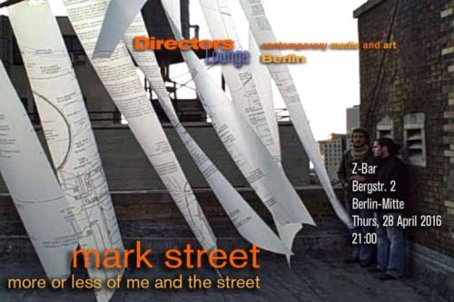 MarkStreet