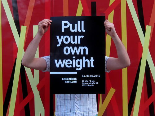 PullYourOwnWeight