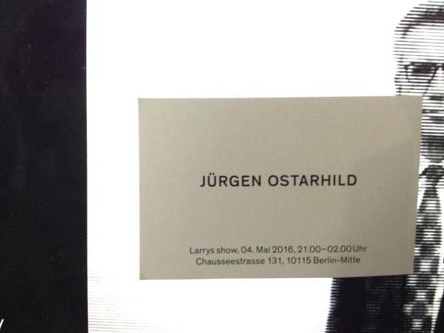 JurgenOstarhild@Larry