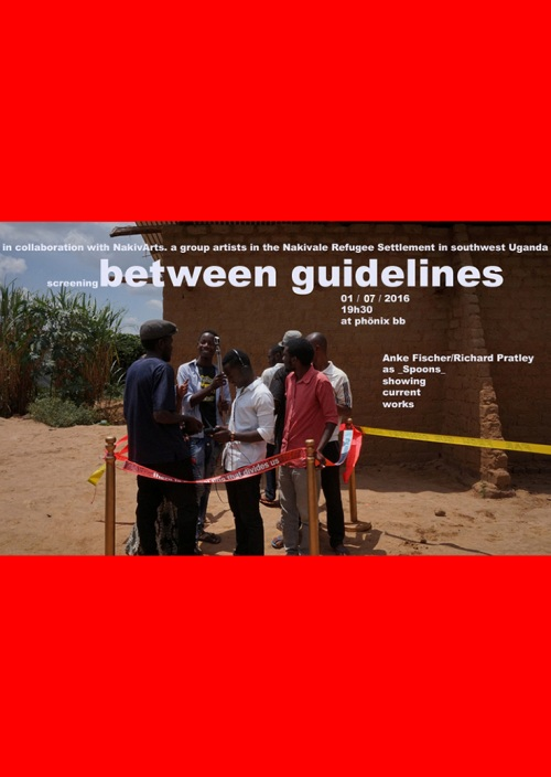 BetweenGuidelines