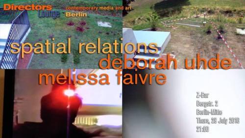 SpatialRelations