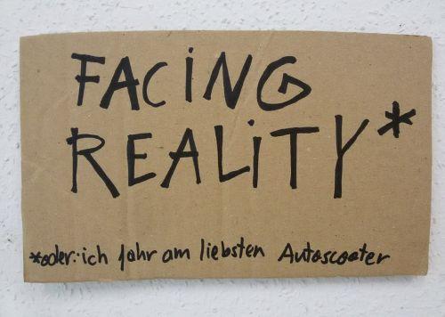 facingreality