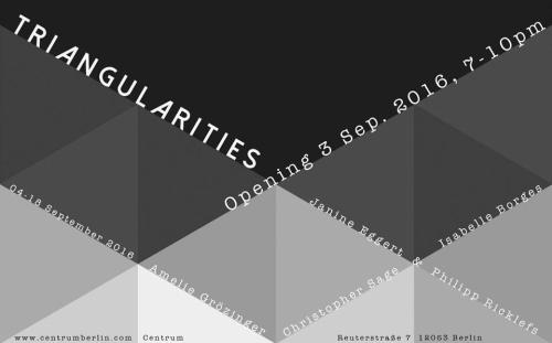Triangularities