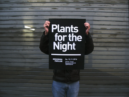 plantsforthenight