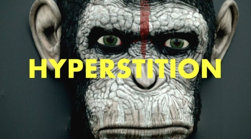 hyperstition