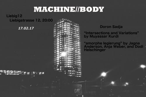 machinebody