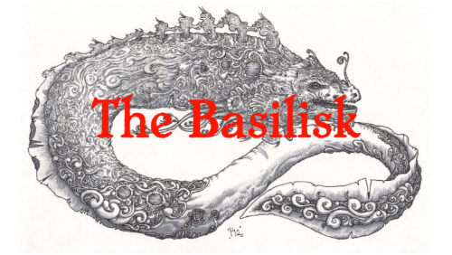 TheBasilisk